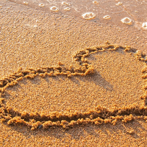 What it Means if you're Seeing Hearts Everywhere