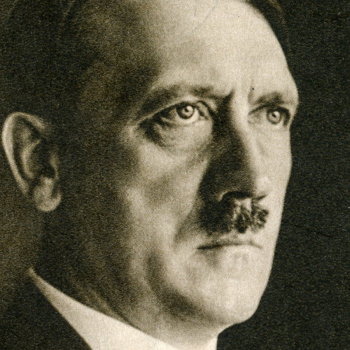 How Did Hitler Die?