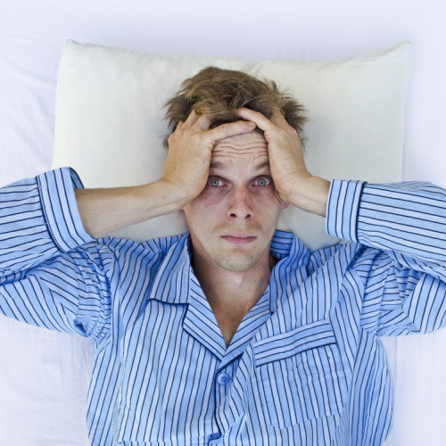 A Man Went 18 Days Without Sleep