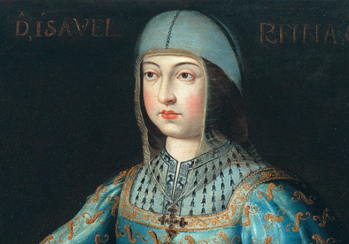 Interesting Facts from the Life of Isabella I of Castile