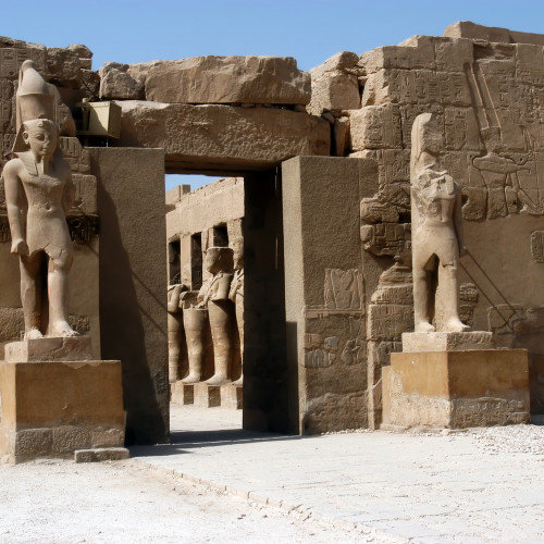 Tomb of the Most Ancient Egyptian Brewer Discovered