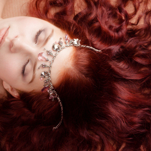 Personality Traits of red heads