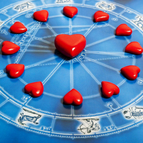 What Does the Love Horoscope Have in Store for you Today - November 3?