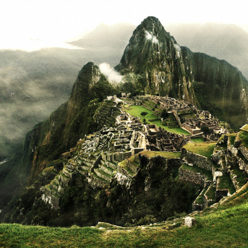 Strange Facts about Machu Picchu you May Not Know