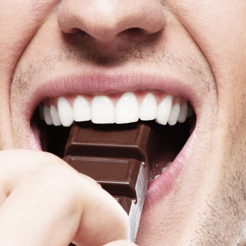 Chocolate - Men Should Eat More and Women Less!