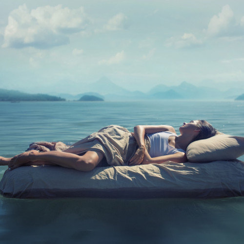 The Strange Things our Bodies do During Sleep