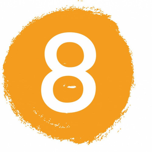What it Means if you Often See the Number 8