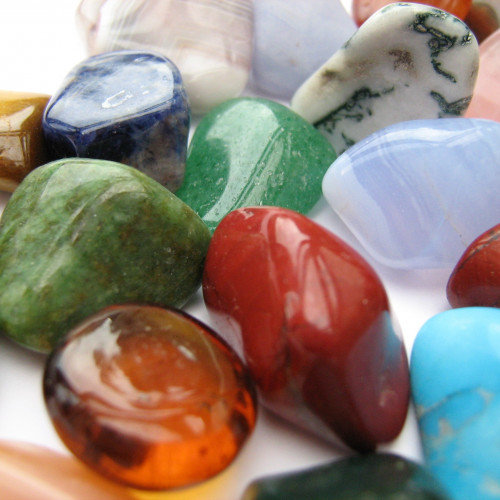 Talisman of Jade brings longevity and health