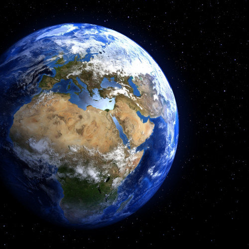 Most Fascinating Facts about the Earth