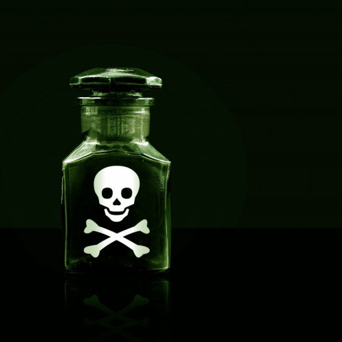 The Deadliest Poisons on the Planet