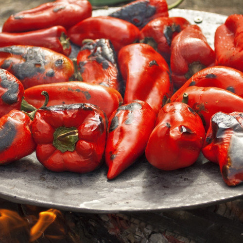 Eat Red Peppers To Protect Yourself From Cancer Tastycraze Com