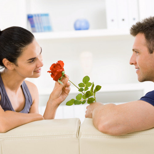 Scorpio Woman and Aries Man Love Compatibility