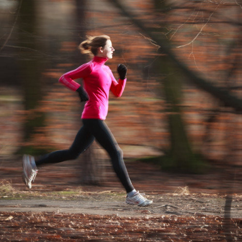 Dream That You're Being Chased? Find Out What it Means