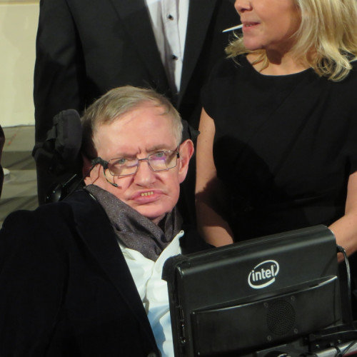 Stephen Hawking to be Buried by Isaac Newton`s Grave