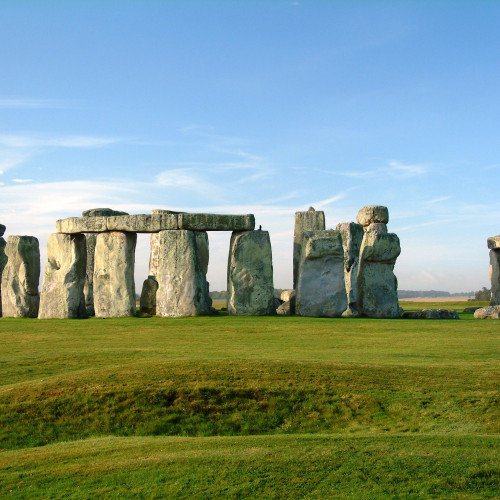 Stonehenge and the 47 Lunar Months
