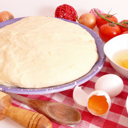How Long Does the Dough Need to Rise?