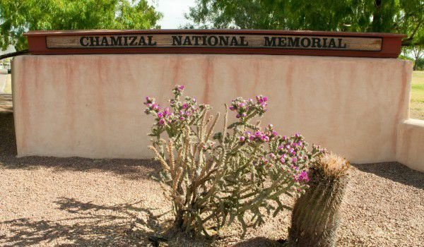 Chamizal National Memorial