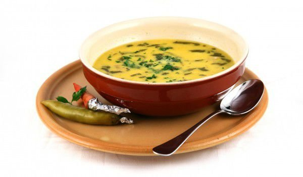 Recipe for Thickening Agent for Soups