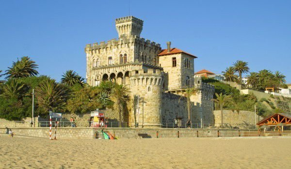 Estoril Castle