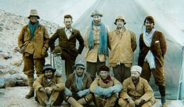 George Mallory Expedition