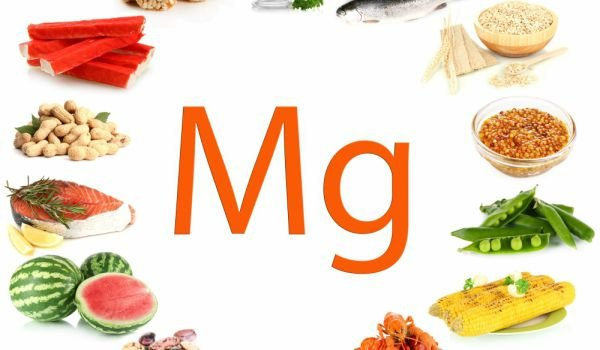Does Taking Magnesium Cause Weight Gain?