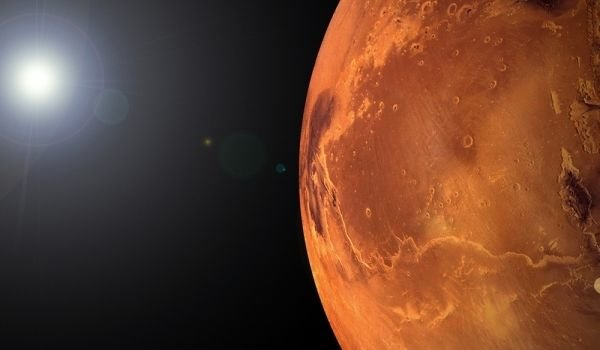 Why Do We Call Mars the Red Planet?