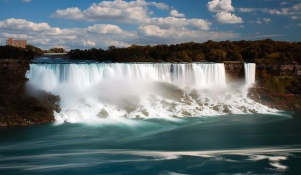 Niagara Falls New Your