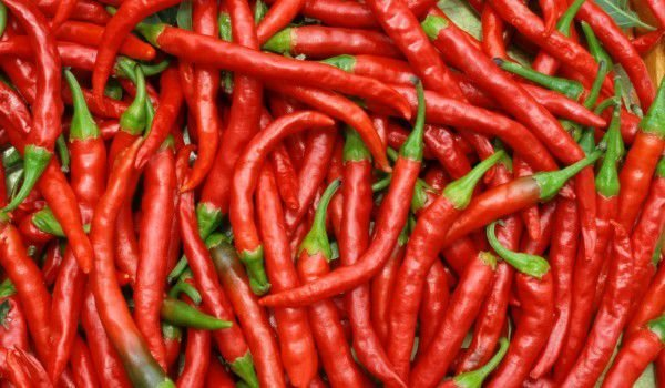 chilies
