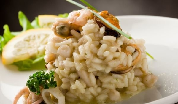 Tasty Risotto
