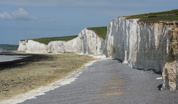 Seven Sisters Formations