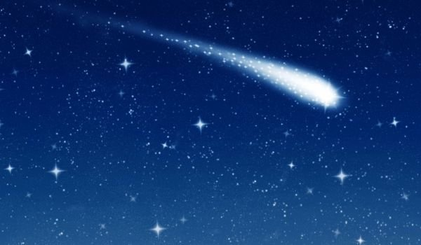 What Does it Mean if you See a Shooting Star?
