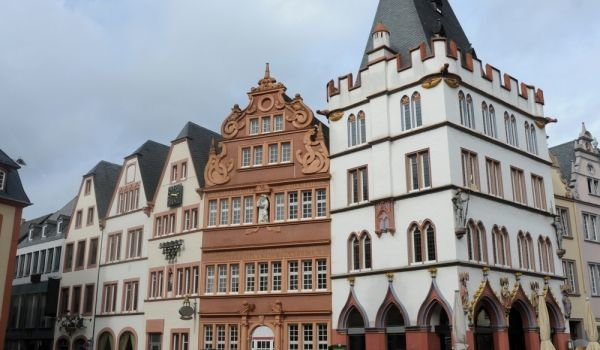 Trier Main Square