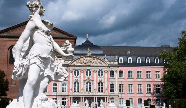 Trier Palace
