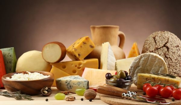 Expensive Cheeses
